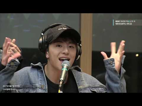 RADIO LIVE | iKON – BLING BLING 20170607 [Tei's Dreaming Live]