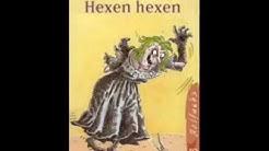 Hexen hexen Hörbuch