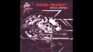 Phonic Request - Broken Machine (Dark Psy) [HD]
