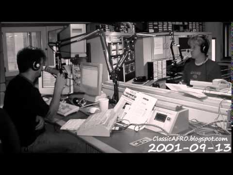 Opie & Anthony WNEW 2001-09-13