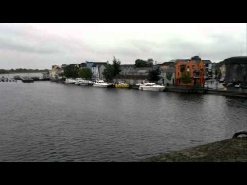 Athlone (Shannon river), Ireland