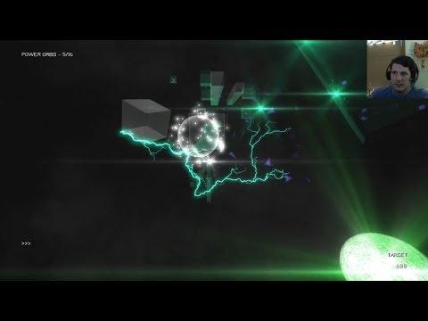 Construct: Escape The System #6 - Manic Lightning Storm of Doom  