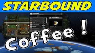 "Starbound | E04 ""Glass Coffee Mug!"" (1080p/60)"