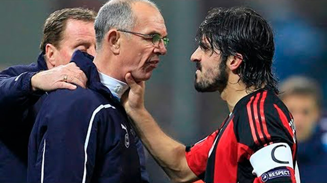 Download Famous Players I Angry Moments After Substitutions in Football