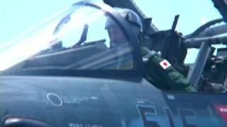 F-2 Fighters in Guam, Japan Air Self Defense Force (JASDF)
