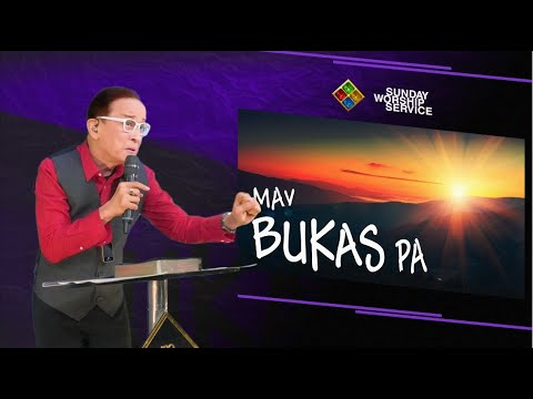 """Sunday Worship Service (August 30, 2020) - """"May Bukas Pa"""" from YouTube · Duration:  1 hour 38 minutes 40 seconds"""