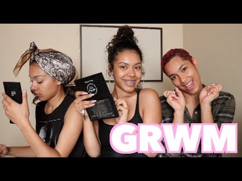 GRWM: Get Ready With Us/Story Time | CERAADI