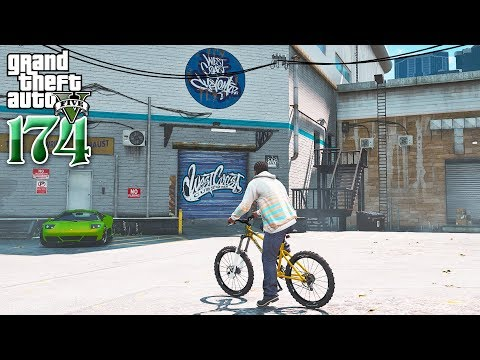 តើយើងអាចកែកង់បានអត់?​ Can We Custom Bikes in GTA 5 Redux Real Life Ep174 Khmer|VPROGAME
