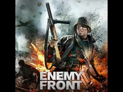 Enemy Front | Gameplay | Main Game | Part 11 END THE GAME |