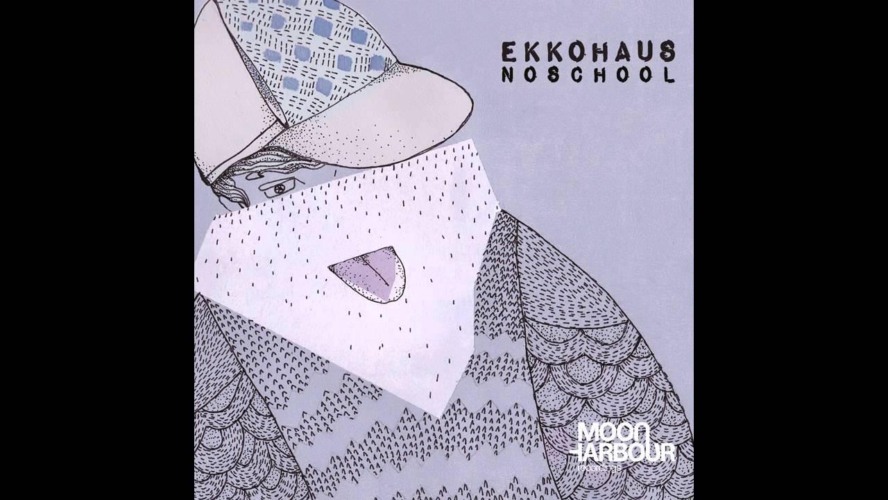 Download Ekkohaus - A Drive (MHR016-2)