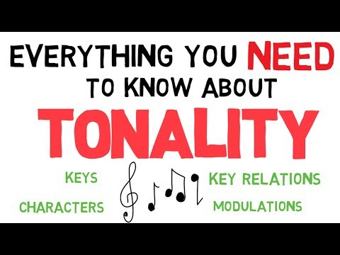 How to Listen to Classical Music: Tonality
