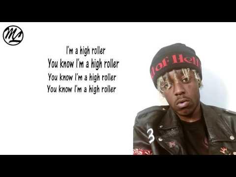 Lil Uzi Vert - Hi Roller (Lyrics)