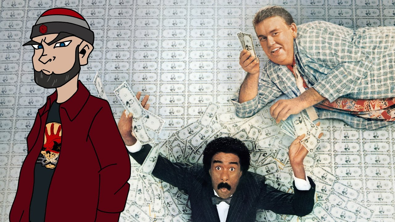 Download Brewster's Millions Review | Richard Pryor