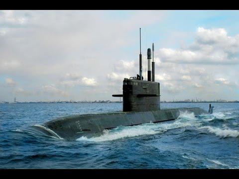 俄罗斯海军的王牌潜艇