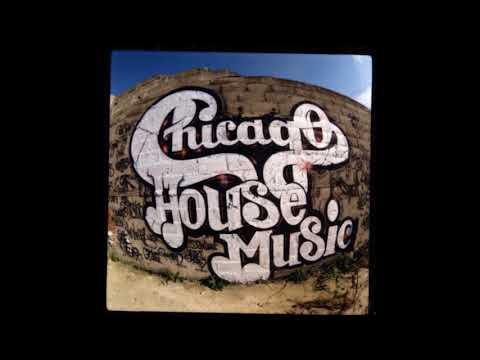 Gospel House Mix WBGX AM 1570 Chicago 09-01-17 by Deacon Arrerk