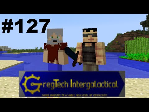 [Gregtech 6 LP] EP 127 making silicon Boules early game
