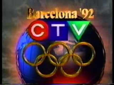 1992 - CTV Summer Olympics Open