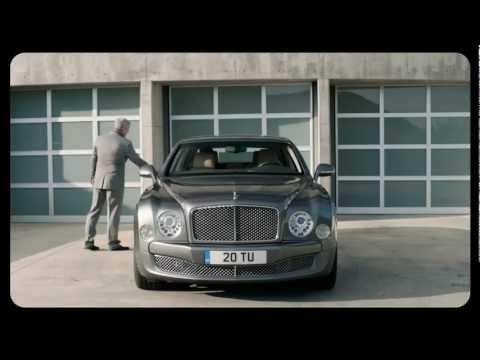 Bentley Mulsanne reviewиз YouTube · Длительность: 5 мин13 с