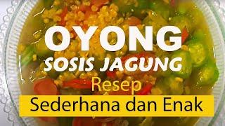 Video Resep Harian Winda : OYONG SOSIS JAGUNG download MP3, 3GP, MP4, WEBM, AVI, FLV November 2018