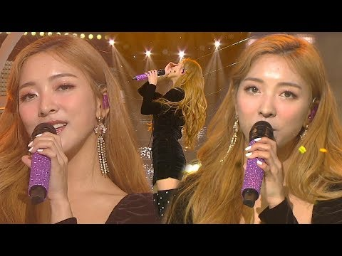 Free Download Luna(루나) - Even So(운다고) @인기가요 Inkigayo 20190113 Mp3 dan Mp4