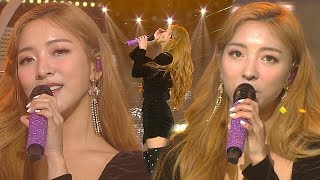 Luna - even so #sbs_inkigayo_ep986 #운다고 루나 운다고 #luna sbs inkigayo(인기가요) is a korean music program broadcast by sbs. the show features some of k-pop artists...