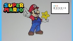 Roshie Coloring Pages Youtube