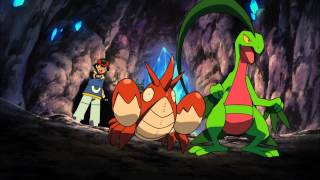 Video Pokémon: Lucario and the Mystery of Mew Trailer download MP3, 3GP, MP4, WEBM, AVI, FLV Agustus 2018