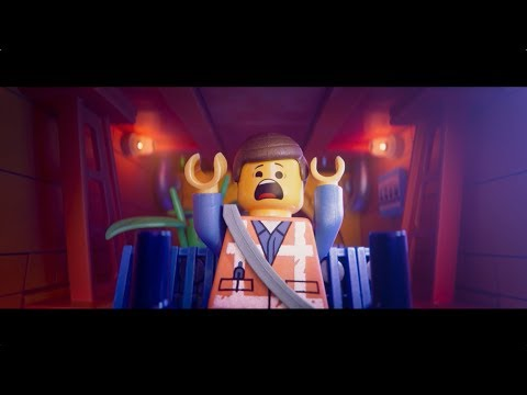 Jizzo - The LEGO Movie 2: The Second Part – Official Trailer 2