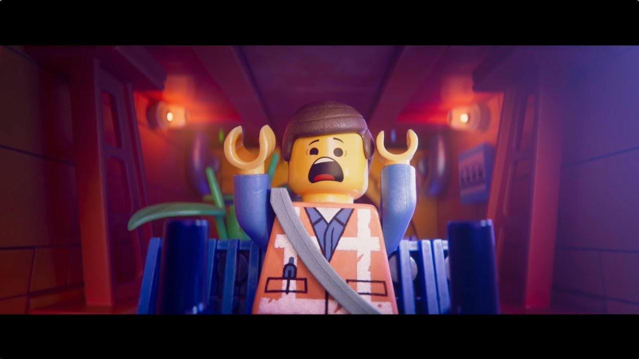 The Lego Movie 2 The Second Part Official Trailer 2 Hd Youtube