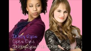 Debby Ryan-Open Eyes