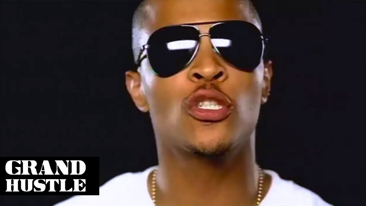 t.i. - big things poppin' (do it) [official video] - youtube