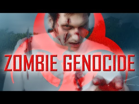 Zombie Genocide (1993)