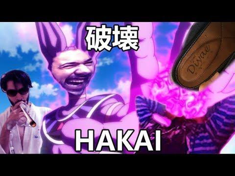 14 - SHAKE HAKAI  - DREAMERZ BAN HAMMER - MOROCCAN LEGENDS FUNNY MOMENTS
