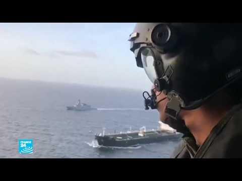 هل تنهي المساعدات النفطية الإيرانية أزمة فنزويلا وحكومة مادورو؟  - نشر قبل 3 ساعة