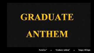 """Graduate Anthem"" - Free Instrumental Music (Download in Descr.)"