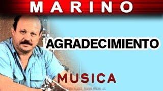 Marino - Agradecimiento (musica)