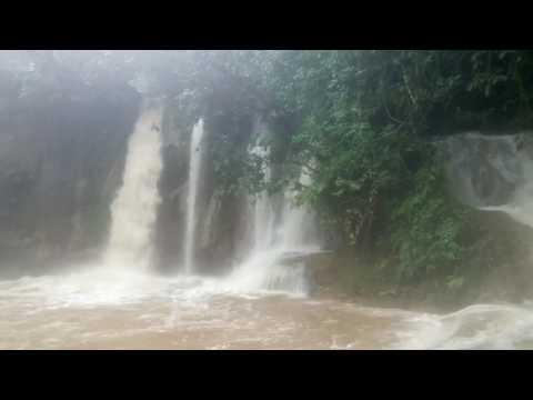 Bega Falls, Prosperidad, Agusan del Sur