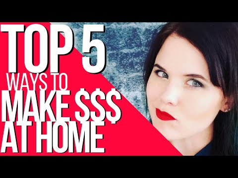 Real Online Business Ideas | How To Make Money From Home