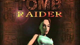 Guía comentada. Tomb Raider 1 PSX. Nivel 3: Valle perdido