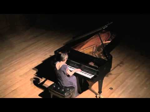 Jane Coop plays Chopin Polonaise Fantasy Op.61
