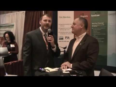 2014 NAFB Farm Service Agency