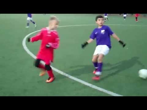 Testspiel 1.E - 1. FC Schöneberg vs Berolina Stralau