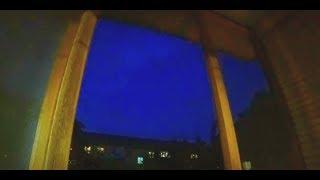 Оленеводы вышли покурить и увидели затмение Луны (Видео с интервальной съемки Sony HDR-AS300R)