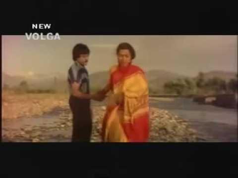 Chiranjeevi Raakshasudu Malli Malli Idi Rani Roju Video Song