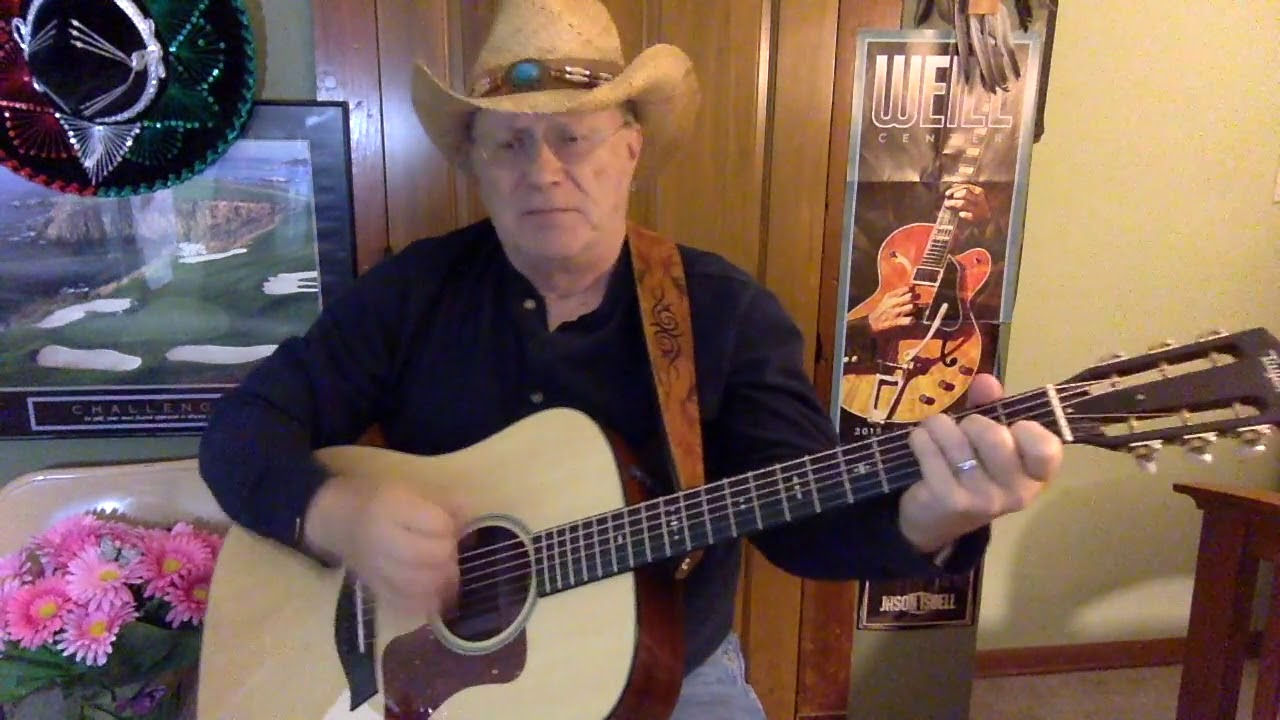 2276 Wide Open Spaces Dixie Chicks Cover Vocal Acoustic