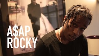 ASAP Rocky Speaks On ASAP Yams