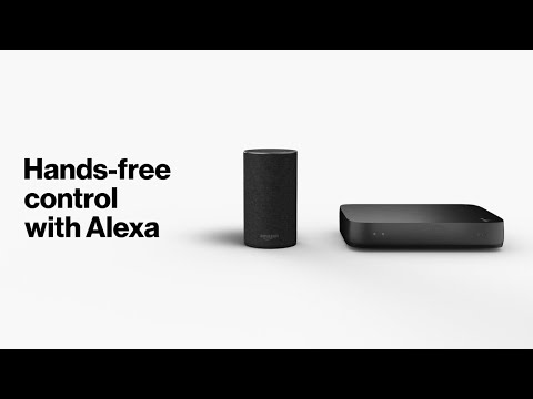 Fios TV One: Pairing Your Set Top Box With Alexa & Echo Devices