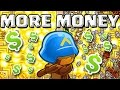 MAKE MONEY & PLAY BETTER : Bloons TD Battles : WIN MORE GAMES