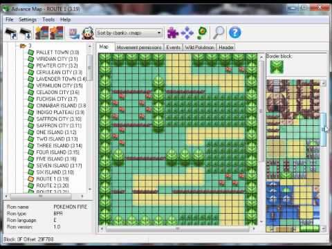 PKSV-UI Tutorial 5 - Setmaptile and fadescreen