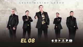 El 08 Maximo Grado MG Corporation 2017